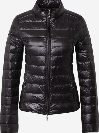 PATRIZIA PEPE Prehodna jakna 'PIUMINO' | črna barva, Prikaz izdelka
