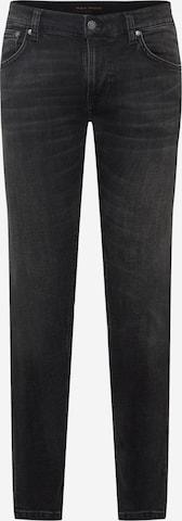 Nudie Jeans Co Teksapüksid, värv must