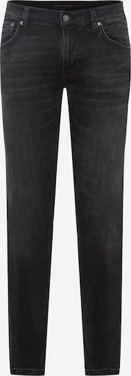 Nudie Jeans Co Jeans in Black denim, Item view