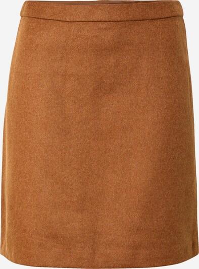 Esprit Collection Jupe en marron, Vue avec produit