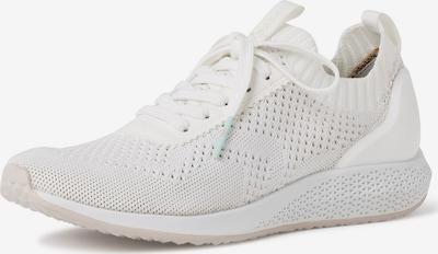 Tamaris Fashletics Sneakers laag in de kleur Wit, Productweergave