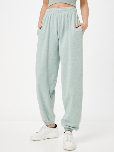 BDG Urban Outfitters Hose in mint, Modelansicht