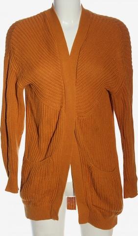 mister*lady Sweater & Cardigan in XS in Orange