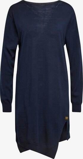 G-Star RAW Adīta kleita, krāsa - tumši zils, Preces skats