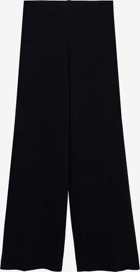 MANGO Broek 'Blocker' in de kleur Zwart, Productweergave