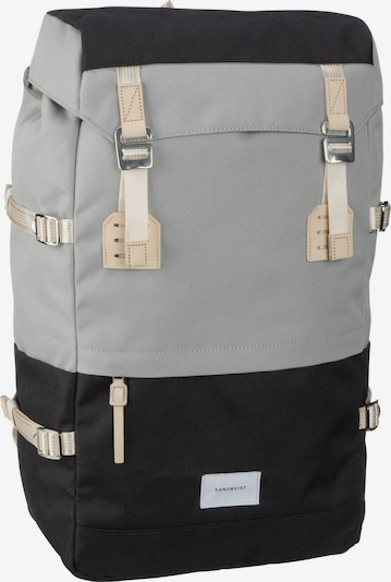 SANDQVIST Laptoprucksack ' Harald Backpack ' in mischfarben, Produktansicht