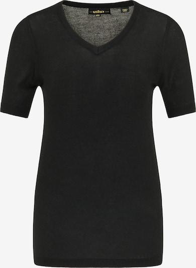 usha BLACK LABEL Pulover u crna, Pregled proizvoda