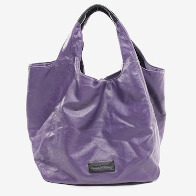 Marc O'Polo Bag in One size in Purple, Item view