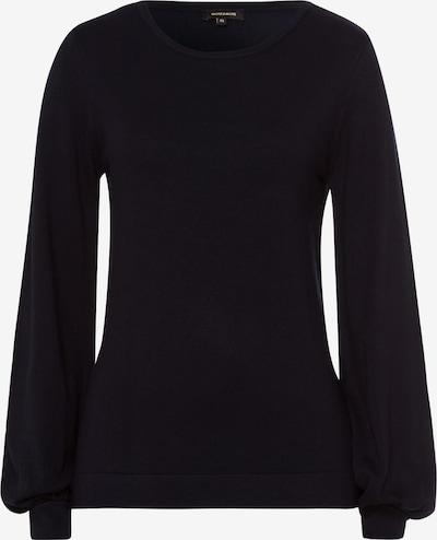 MORE & MORE Pullover in nachtblau, Produktansicht