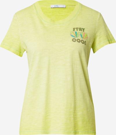 Tricou EDC BY ESPRIT pe limetă / culori mixte, Vizualizare produs