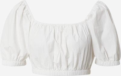 LeGer by Lena Gercke Shirt 'Gina' in weiß, Produktansicht