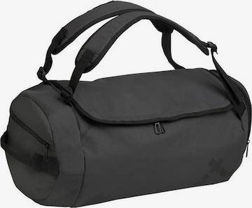 UHLSPORT Tasche in Schwarz
