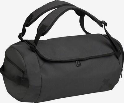 UHLSPORT Tasche in schwarz, Produktansicht
