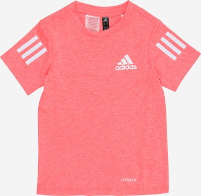 ADIDAS PERFORMANCE Functional shirt 'B A.R' in light pink / white, Item view