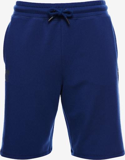 Superdry Broek in de kleur Donkerblauw, Productweergave