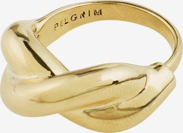 Pilgrim Ring in Gold