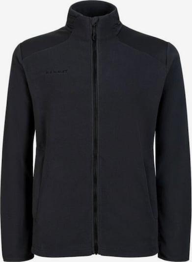 Jachetă  fleece funcțională 'Innominata Light Ml' MAMMUT pe negru, Vizualizare produs