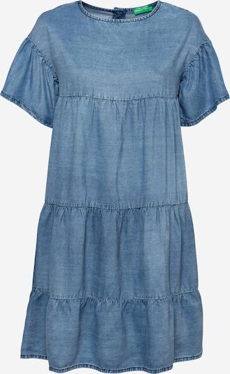 UNITED COLORS OF BENETTON Vestido en azul denim, Vista del producto