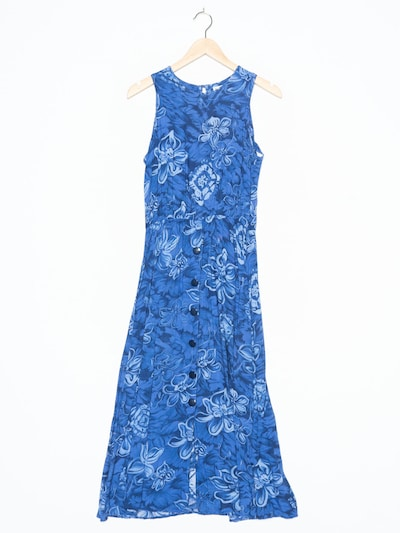 R.J.Stevens Dress in S-M in Gentian, Item view