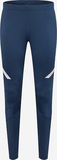 ASICS Sporthose 'LITE-SHOW' in blau, Produktansicht