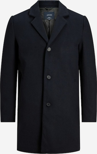 JACK & JONES Mantel in dunkelblau, Produktansicht
