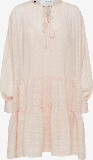Rochie SELECTED FEMME pe roz, Vizualizare produs