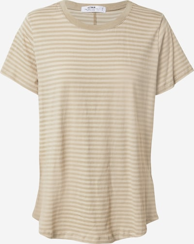 Maglietta 'THE ONE' Cotton On di colore beige / talpa, Visualizzazione prodotti