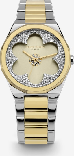 DAISY DIXON Analog Watch in Gold / Silver, Item view