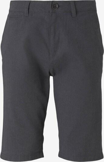 TOM TAILOR Pantalon chino en gris, Vue avec produit