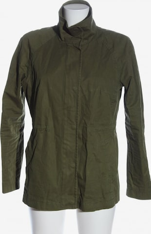HESSNATUR Jacket & Coat in S in Green