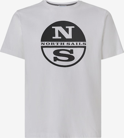 North Sails Shirt in White, Item view
