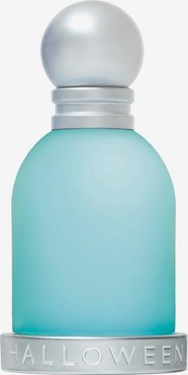 Halloween Parfüm 'Blue Drop Eau de Toilette' in transparent, Produktansicht