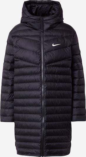 Nike Sportswear Wintermantel in schwarz, Produktansicht