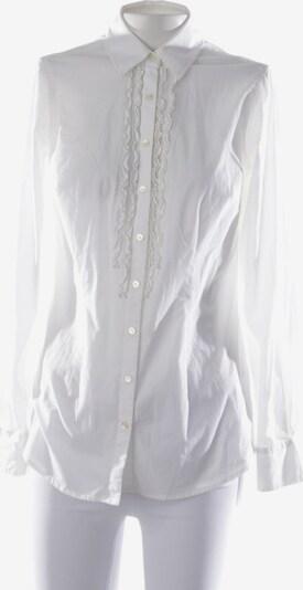 TOMMY HILFIGER Bluse / Tunika in XS in weiß, Produktansicht