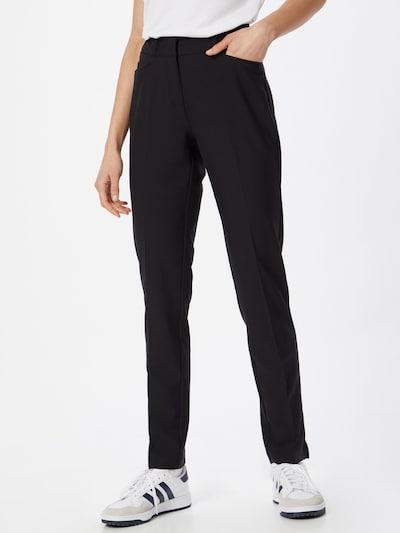 adidas Golf Sportovní kalhoty - černá, Model/ka
