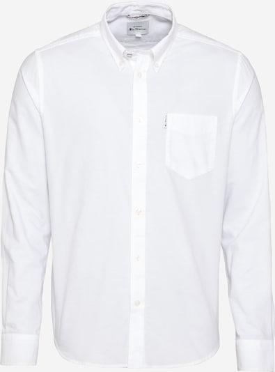 Ben Sherman Camisa de negocios en blanco, Vista del producto