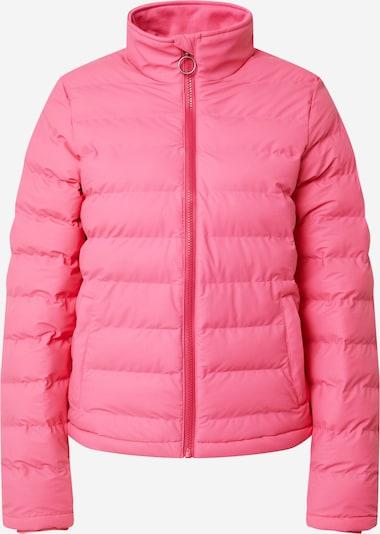 Derbe Kurtka przejściowa w kolorze różowym, Podgląd produktu