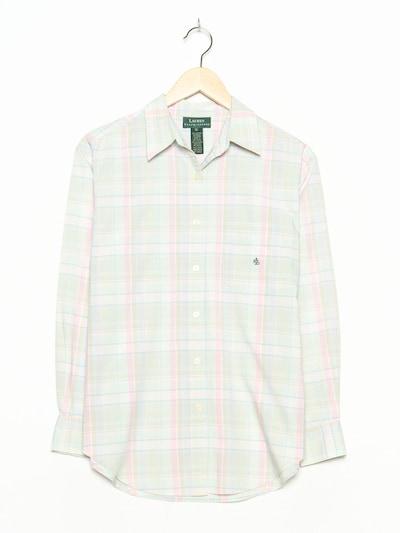 RALPH LAUREN Bluse in XL in mischfarben, Produktansicht