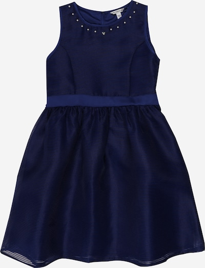 GUESS KIDS Kleid 'ORGANDY' in dunkelblau, Produktansicht