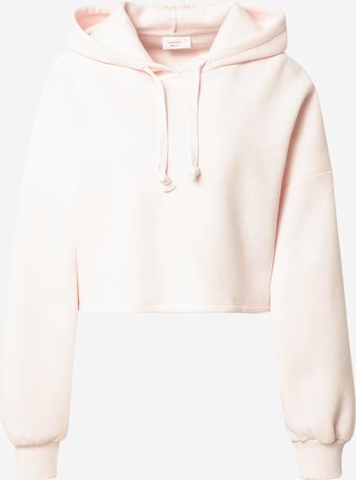 Gina Tricot Sweatshirt i pastellrosa, Produktvy
