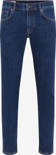J.Lindeberg Jay Active Indigo Jeans in blau, Produktansicht