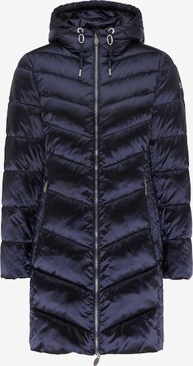 Žieminis paltas iš DreiMaster Klassik , spalva - tamsiai mėlyna jūros spalva, Prekių apžvalga