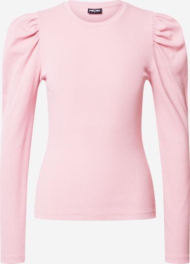 PIECES Shirt 'Anna' in de kleur Rosa, Productweergave