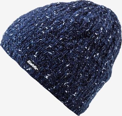 Eisbär Mütze 'Tilia' in dunkelblau, Produktansicht