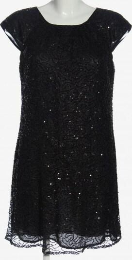 MANGO Pailettenkleid in M in schwarz, Produktansicht