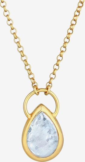 ELLI PREMIUM Necklace in Gold, Item view