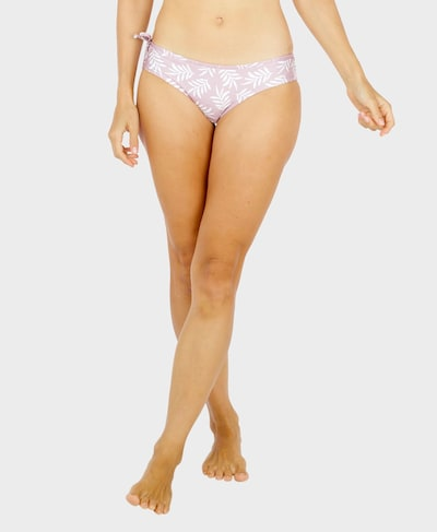 Zealous Bikinihose 'Matahari Surf' in rosa, Modelansicht