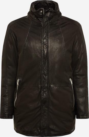FREAKY NATION Jacke 'Portage' in schwarz, Produktansicht