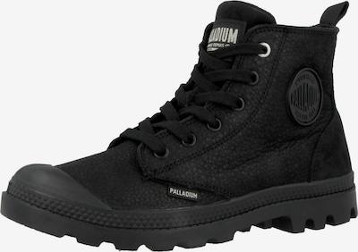 Palladium Boots 'Pampa' in schwarz, Produktansicht