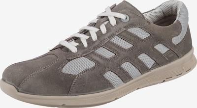 JOMOS Rogato Sneakers Low in hellgrau, Produktansicht